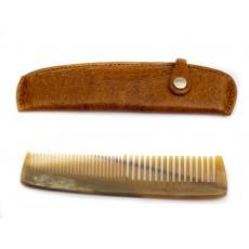 Grzebień 12cm z pokrowcem