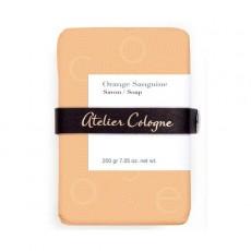 Mydło Orange Sanguine