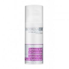 Skin Booster Hyaluronic acid gel