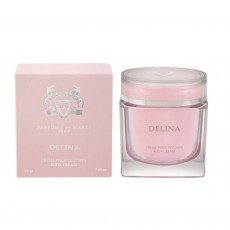 Delina Perfumed Body Cream