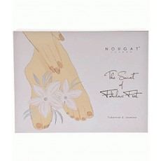 The Secret Of Fabulous Feet - o aromacie tuberozy i jaśminu