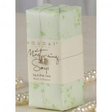 Mydło o aromacie figi i różowego cedru