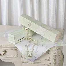 Zapachowe wkładki do szuflad o aromacie figi i rózowego cedru