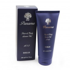 SHOWER GEL PANAMA TUBO