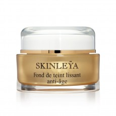 Skinleÿa -The Anti-Aging Foundation